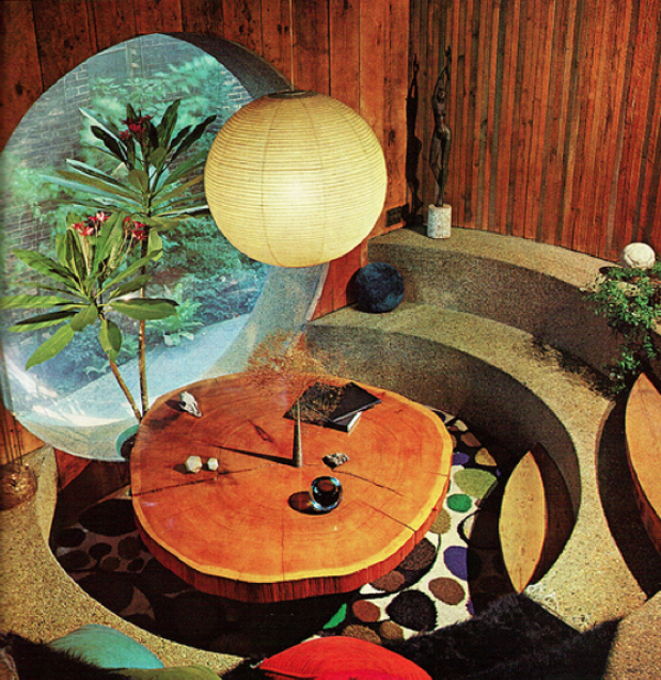 Flavorwire » An A-Z Guide to '70s Decor